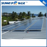 Best sale 50kw solar energy home appliances products