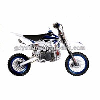 Suitable price street legal 125cc dirt bike for kids