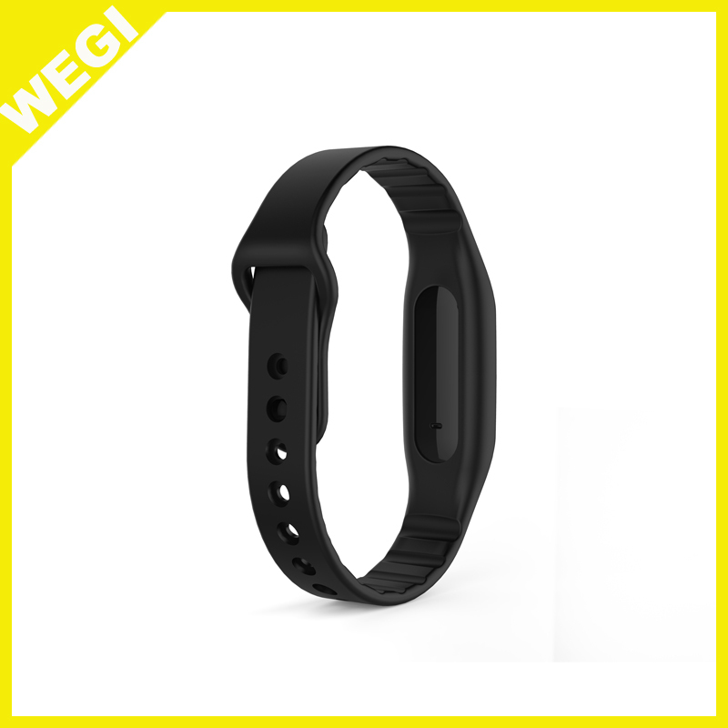 2015 New gift Smart Bracelet Bluetooth 4.0 Waterproof Touch Screen Fitness Tracker Health Wristband Sleep Monitor Smart gift