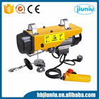 China Factory 500kg micro electric hoist for warehouse