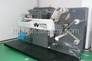 Semi-rotary and Full-rotary Label Die-cutting Machine