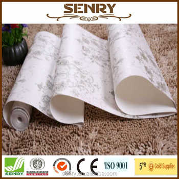 Wallcovering luxury wallpaper for coffee shop