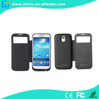 wholesale 3200mah battery case For Samsung Galaxy S4 i9500 i9505