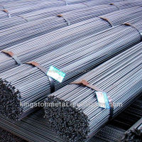 HRB500 Rebars And Reinforcing Steel Bars Has Cheap Price