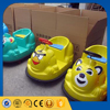 Amusement park electric bumper car used bumper car