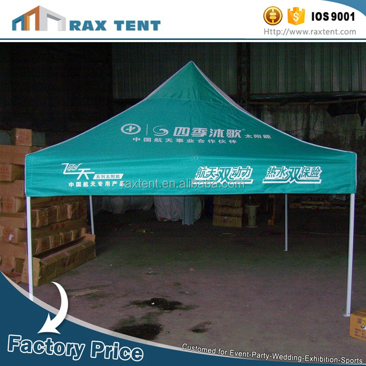 Customized folding tent dome For Promotion