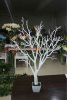Hot sales artificial coral branch,fake coral branch decorative, fake coral branch made in China