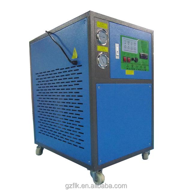 Guangzhou FULUKE cooling water chiller,industrial chiller equipment