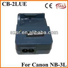 NB-2LH battery camera charger for canon cb-2lue