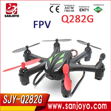 UAV For sale Q282G Mini Drone with 720P Camera FPV Helicopter RC Hexacopter