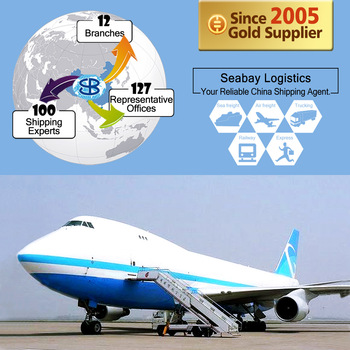 Cheap air freight cargo shipping services to guadalajara