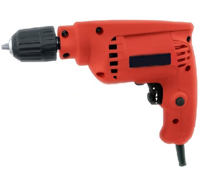 PowerCraft Hobby Hand held Drilling Drill Machine Portable Mini Electric Drill