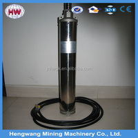 Hot sales! Solar Powered Submersible Deep Well Water Pumps Solar Pump Price