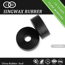 2017 Singwax black color model rubber gromment