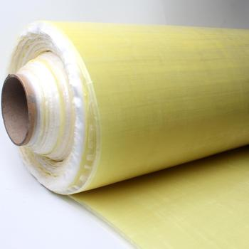 225g/m2 Aramid Yarn Bulletproof UD Fabric ballistic undirectional cloth for bulletproof plate/amor/vest width 1.2m