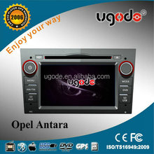 Factory OEM hot sale double din for Opel Corsa car radio
