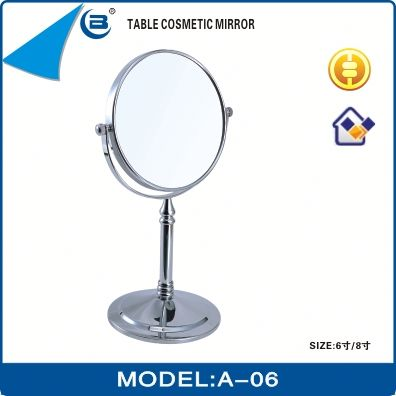 professional practical utilization plus trendy style makeup mirror/top set flexible cosmetic mirror