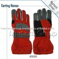Karting Namex racing gloves