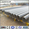 API standard mild steel seamless pipe made in china