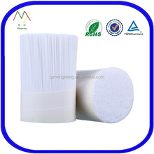 Nylon PBT PP brush filament