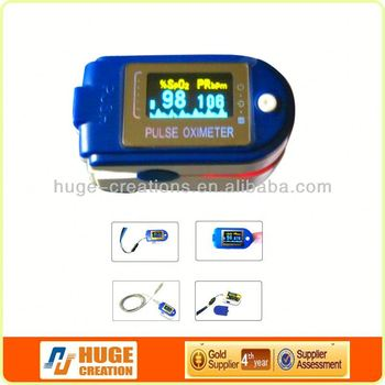 AH-50D+ Fingertip Pulse Oximeter plus pulse oximeter