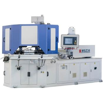 One step Injection Blowing Molding Machine/Plastic bottle making machine
