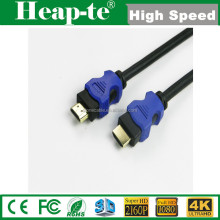 New mould 2.0v 4K 1.4v 26AWG 28AWG 24AWG best high hdmi cable 19pin Oxygen-free copper