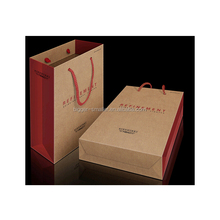 Rendezvous Shopping Bags are quality gloss bags with high style dots & stripes