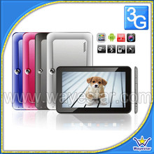 9 inch android 4 tablets pc 3g phone call tablet for nigeria market