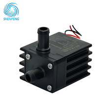 6v 12v Submersible DC Mini Pump With Head 3m Flow 4LPM
