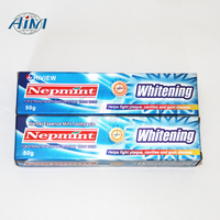 Organic whitening halal black activated bamboo charcoal toothpaste brands