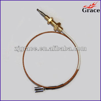 Home kitchen appliance screw thermocouple