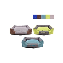 Speedypet Pet Beds for Dogs and Cats Washable Oxford Beds