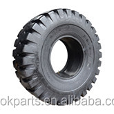 Top brand and quality5ton wheel loader otr tires for 23.5-25 bullet proof tire manufacturer in China
