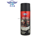 eco-friendlyt non-toxic leather polish wax/anti-UV car dashboard spray 650ml