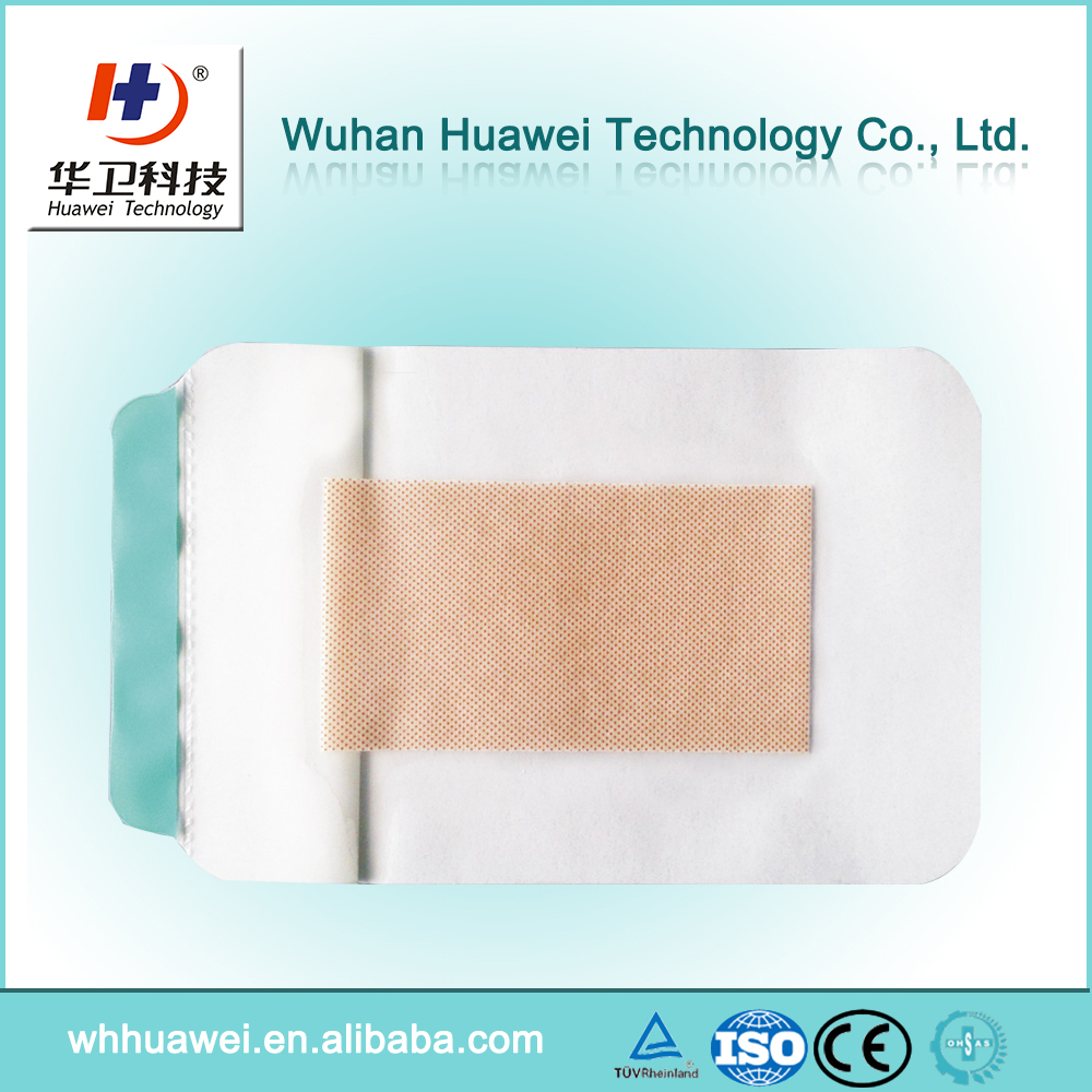 medical material chitosan wound dressing