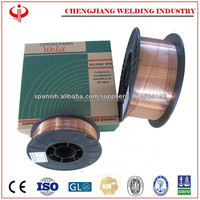 china market mig welding wire scrap copper wire er70s6
