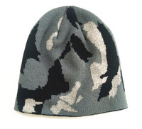 Alibaba Supplier Winter Brand Knitting Hats Men