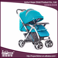 China Wholesale Light Weight Baby Stroller