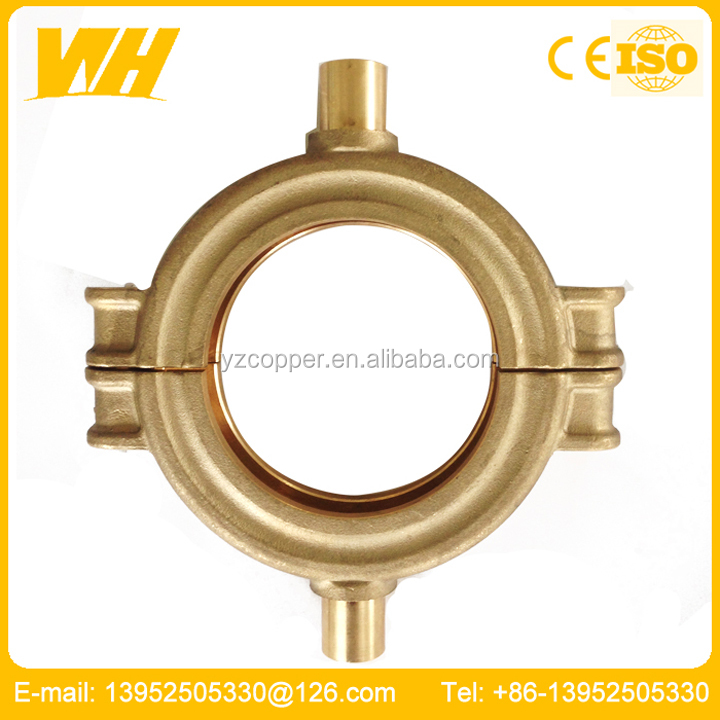 Tin brass auto brake system casting