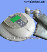 B02 dual ion detox machine with far infrared ray belt detox machine