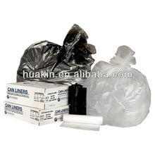 Commercial Coreless Roll Can Liners Trash Can Bags