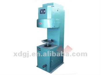 semi automatic sealer machine