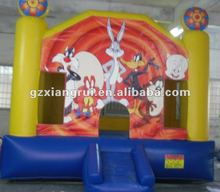 looney tunes inflatable bouncer