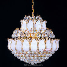 Mosque Colored Glass Chandelier Light Home Chandelier