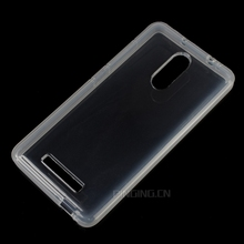 factory low price 2mm thicken transparent tpu soft cover case for nokia 3 case clear