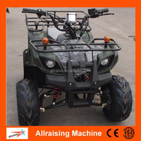 Air Cooled 110CC Electric Beach Buggy