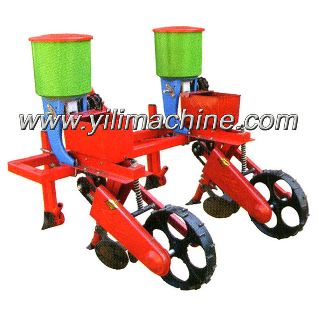 Agricultural implement Tractor mounted Corn Seeding machine/corn seeder