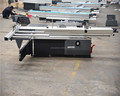 Brand new SMV8D woodworking sliding table saw