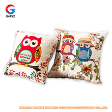 Wholesale Digital Printed PIllow Cushion Cover